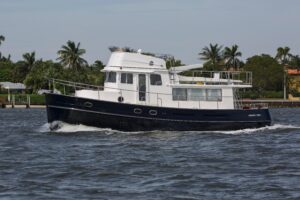 Nordic Tug Nordic Explorer in Palm Beach FL