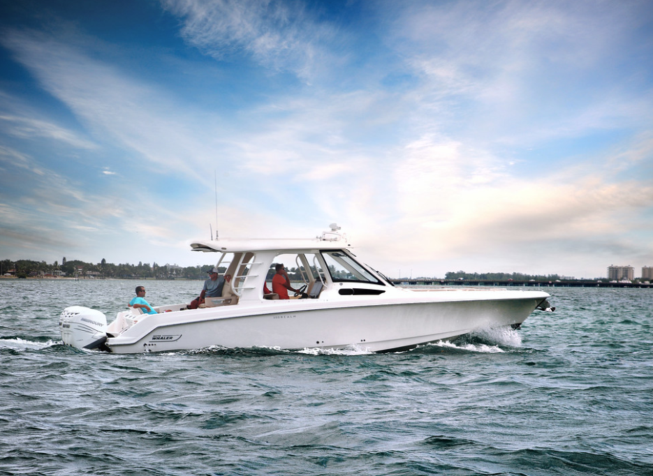 Palm Beach Outboards Reviews