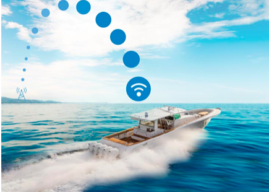 KVH Launches New, Faster, Mobile Connections