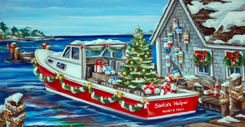 More Great Boating Gift Ideas for