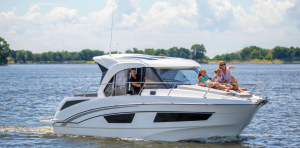 Here Are Our Reviews of 29 New Cruising Boats at the Newport