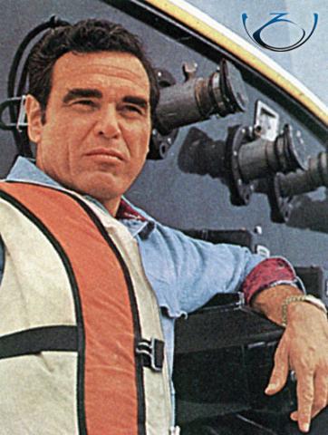 John Travolta Plays the Legendary Don Aronow in New Movie  Hmmmm