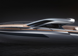With a New Fast, Sleek 55 Cruiser, Hunton Yachts Aims To Become a Global Luxury Brand