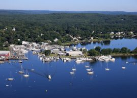 Essex, Connecticut: A Boating-Centric, Historic, Small New England Town