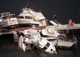 How To Prepare Your Boat for a Hurricane: Four Great Tips from Boat US