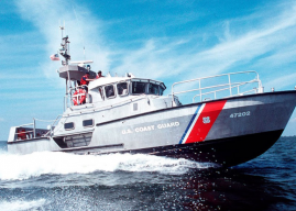 """""""The Maritime Rescue Doctrine"""" and Other Things to Remember from the Coast Guard"""