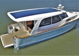 How To Install Solar Power on Your Boat