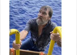 Missing Boater Rescued 86 Miles Off Florida Coast