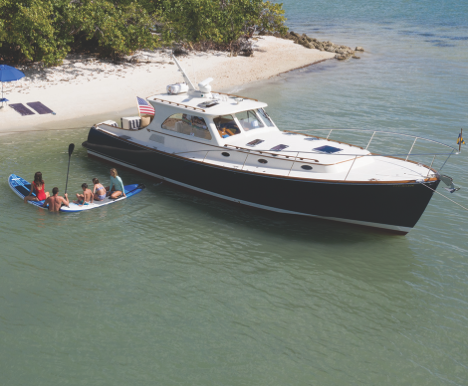 Cost of Charters, and New Boats, Going Up
