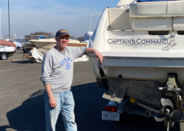 Want To Donate Your Boat? Act Now, Says BoatUS