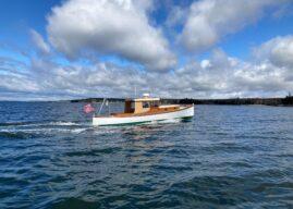 New Aroha 29: A Light, Fuel-Efficient Cruiser