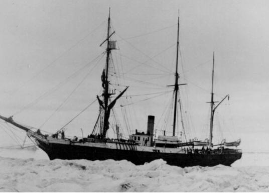 Coast Guard, NOAA, Find Historic Wreck